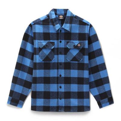 Dickies - Sacramento Shirt - True Blue